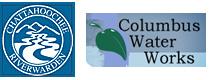 Columbus Water Works and Chattahoochee RiverWarden